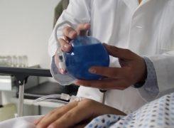 BALÓN GASTRICO: Una alternativa sin cirugía para el tratamiento de la obesidad.